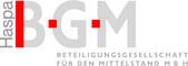 Logo HASPA BGM